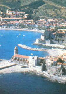 Collioure - Office du tourisme collioure ...